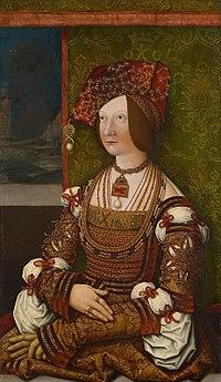 Bianca Maria 1505/1510